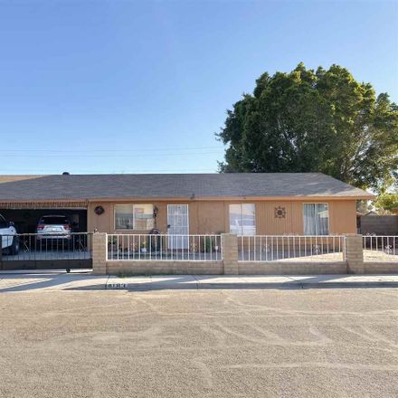 Rent this 3 bed house on 4183 West Power Lane in Avenue B & C, AZ 85364