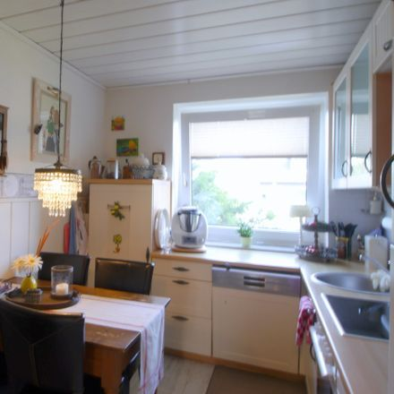 Rent this 3 bed apartment on 46236