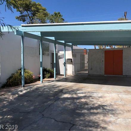 Rent this 3 bed house on 2002 Raindance Way in Las Vegas, NV