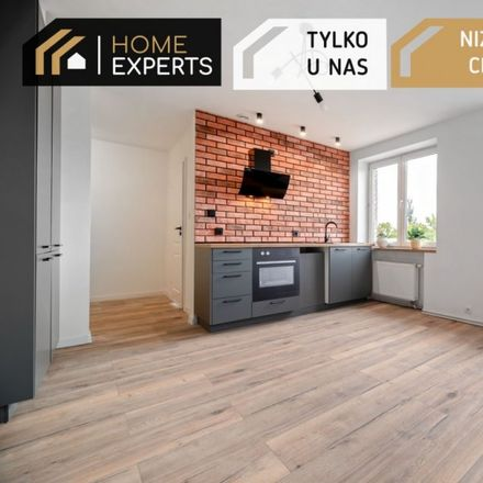 Rent this 2 bed apartment on Aleja Legionów 11a in 80-441 Gdansk, Poland