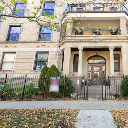 Rent this 2 bed condo on North Paulina Street in Chicago, IL 60640
