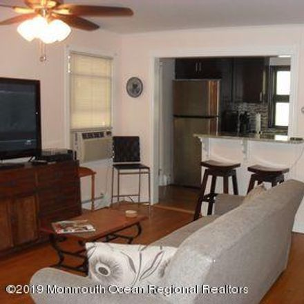 Rent this 3 bed duplex on 10 Olin Street in Neptune Township, NJ 07756