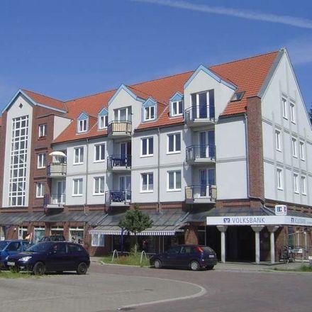 Rent this 2 bed loft on Suhrlandtstraße 6 in 19288 Ludwigslust, Germany