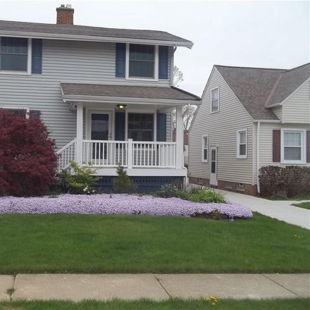 Rent this 3 bed house on 2830 Brookdale Avenue in Parma, OH 44134