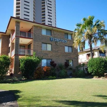 Rent this 2 bed apartment on 11/1931 Gold Coast Highway