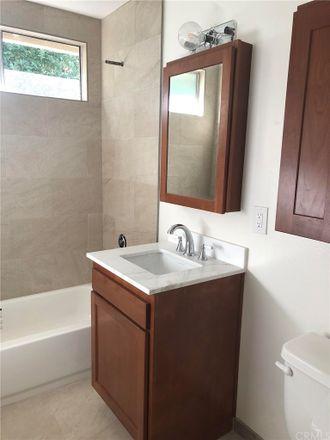 Rent this 2 bed duplex on N Olive St in Orange, CA
