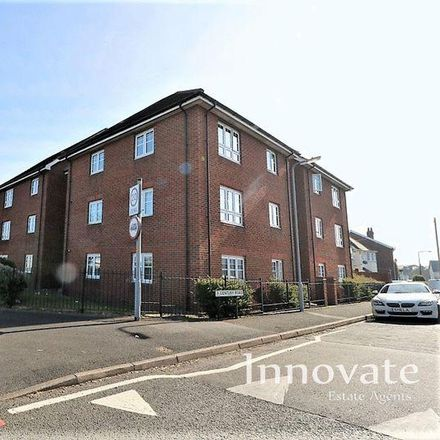 Rent this 2 bed apartment on Bromford Road in Sandwell B69 3DX, United Kingdom