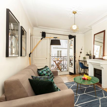 Rent this 1 bed apartment on 5 Rue Cochin in 75005 Paris, France