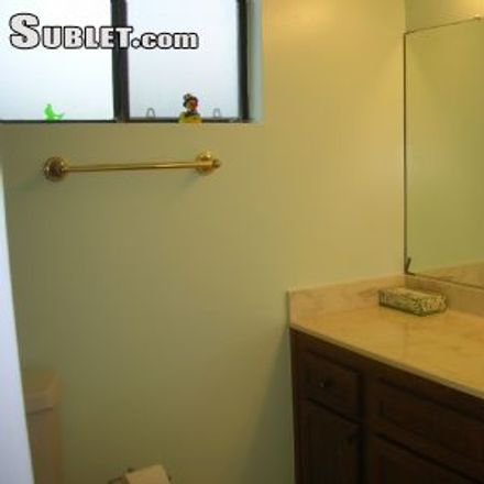 Rent this 2 bed townhouse on 6780 Mission Gorge Road in San Diego, CA 92120