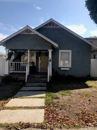 Rent this 2 bed house on 785 West 13th Street in Los Angeles, CA 90731