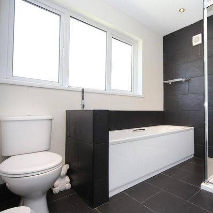 Rent this 3 bed house on Hollybush Road in Cardiff CF, United Kingdom
