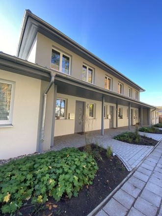 Rent this 3 bed duplex on Techentiner Weg 1 in 19300 Grabow, Germany