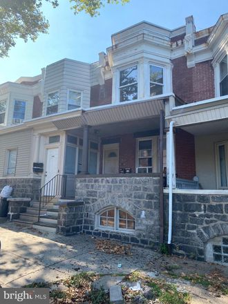 Rent this 4 bed townhouse on 5106 Penn Street in Philadelphia, PA 19124