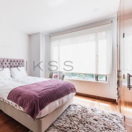 Rent this 3 bed apartment on Localidad Suba in 111121 Bogota, Colombia