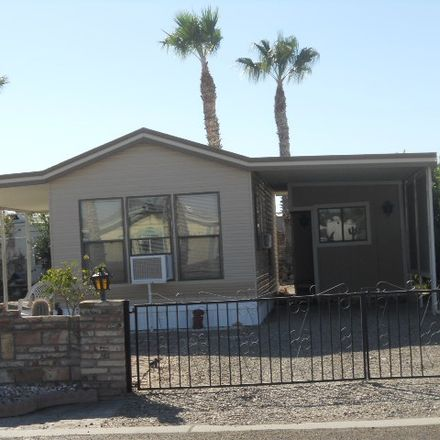 Rent this 1 bed house on E 49th Dr in Yuma, AZ