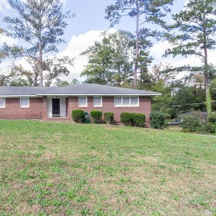 Rent this 3 bed house on 796 Lee Road in Macon, GA 31204