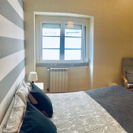 Rent this 4 bed room on R. Actor Vale in 1900 Lisboa, Portugal