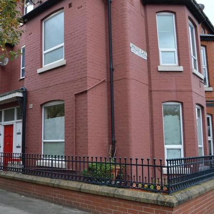 Rent this 1 bed apartment on Bold Street in Wyre FY7 6HL, United Kingdom