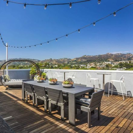 Rent this 1 bed apartment on Zekes Smokehouse in 7100, suit 195 Santa Monica Boulevard