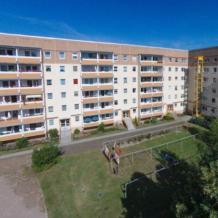 Rent this 1 bed apartment on Zingster Straße 39 in 04207 Leipzig, Germany