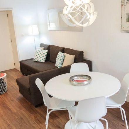 Rent this 1 bed apartment on Rua Nova da Piedade 55 - 63 in 1200-299 Lisbon, Portugal