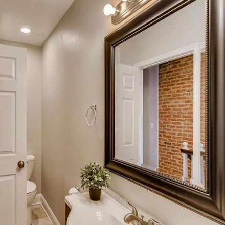 Rent this 2 bed condo on 209 South Madeira Street in Baltimore, MD 21231