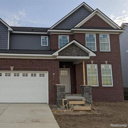 Rent this 4 bed house on Asbury Hill Ct in New Hudson, MI