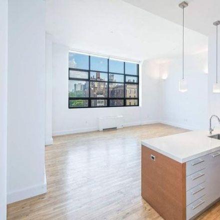 Rent this 2 bed condo on One Brooklyn Bridge Park in 360 Furman Street, New York
