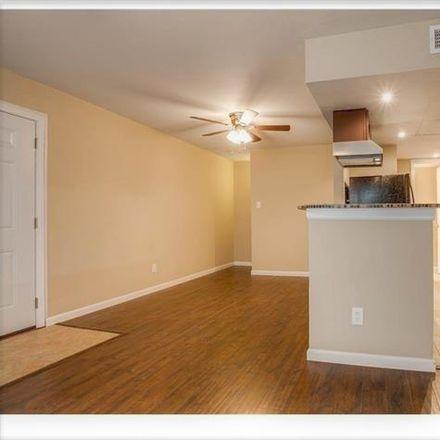 Rent this 1 bed loft on 7152 Fair Oaks Avenue in Dallas, TX 75231