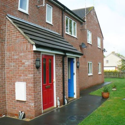 Rent this 2 bed apartment on The Rosary in Royal Wootton Bassett SN4, United Kingdom