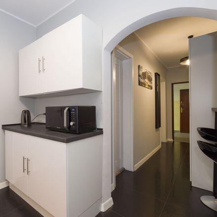 Rent this 6 bed room on Stanisława Skarżyńskiego 7A in 80-463 Gdansk, Poland