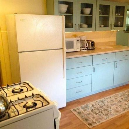 Rent this 1 bed house on Pittsburgh Kitchenrama in Almond Way, Pittsburgh
