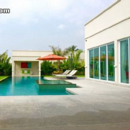 Rent this 3 bed house on Pattaya in Chon Buri Province, Thailand