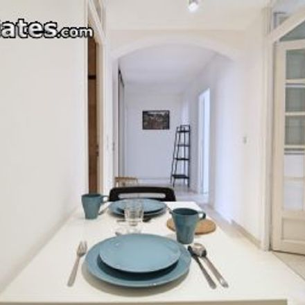 Rent this 3 bed apartment on 4 Rue de la Chapelle in 75018 Paris, France