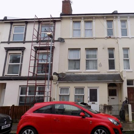 Rent this 3 bed apartment on Hughenden Road in Hastings TN34 3TG, United Kingdom