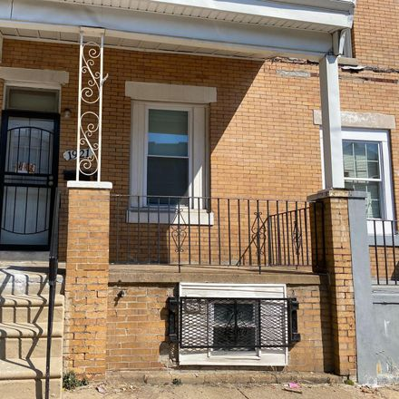 Rent this 2 bed townhouse on Philadelphia in PA, US