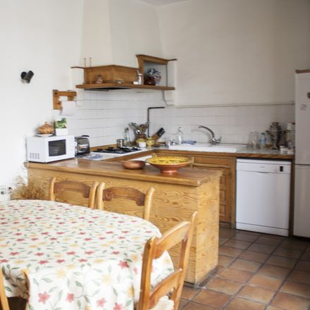 Rent this 8 bed room on Calle del Salitre in 5, 28012 Madrid