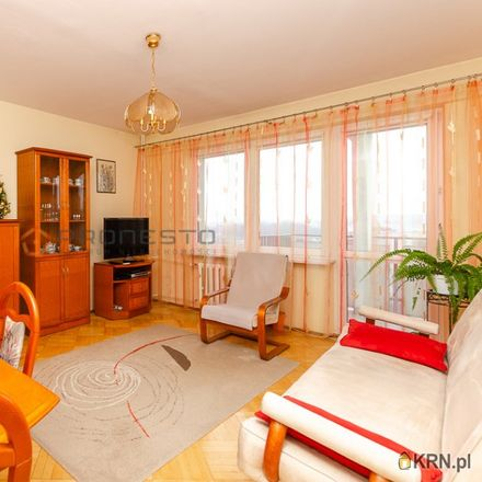 Rent this 4 bed apartment on Wiktora Zbyszewskiego 9 in 35-118 Rzeszów, Poland