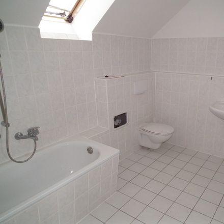 Rent this 2 bed apartment on Friedrich-Gottlob-Keller-Siedlung 87 in 09661 Hainichen, Germany