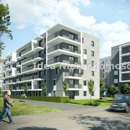 Rent this 3 bed apartment on Bernarda Śliwińskiego 2 in 85-827 Bydgoszcz, Poland
