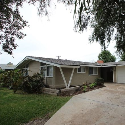 Rent this 3 bed house on 263 Hanover Drive in Costa Mesa, CA 92626