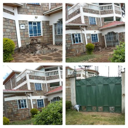 Rent this 2 bed house on Nairobi in Soweto, NAIROBI