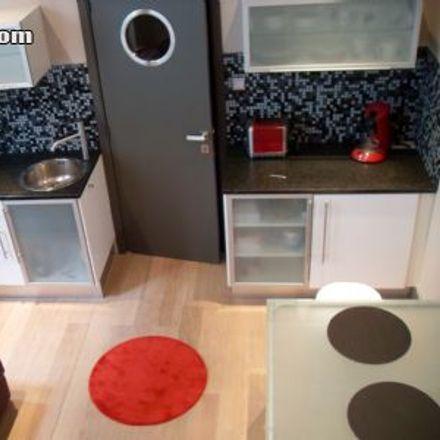 Rent this 1 bed apartment on Lange Dijkstraat 98 in 2060 Antwerp, Belgium