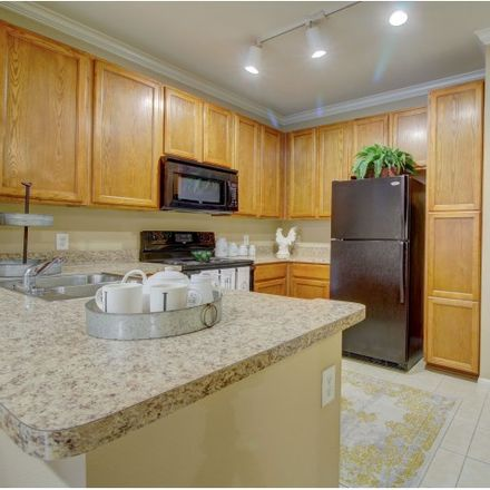 Rent this 3 bed apartment on Town & Country Business Park in Stebbins Drive, Houston