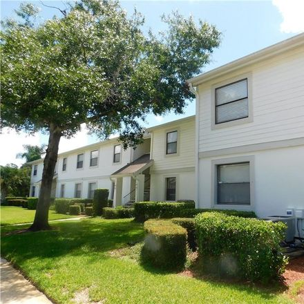 Rent this 2 bed condo on 410 Windward Place in Harbor Palms, FL 34677
