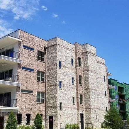 Rent this 3 bed condo on 15875 Spectrum Drive in Addison, TX 75001