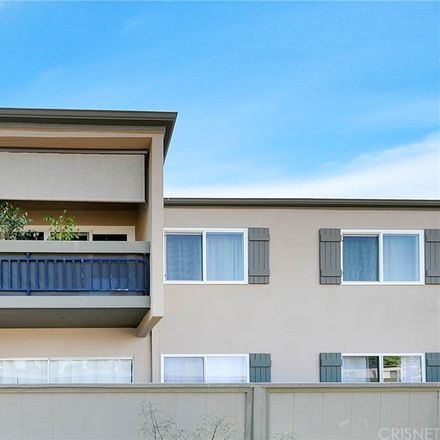 Rent this 2 bed condo on 25735 Hogan Dr in Valencia, CA