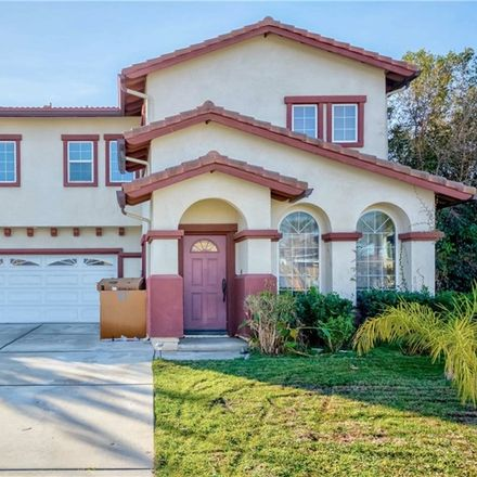 Rent this 5 bed house on 5145 Clair St in Montclair, CA