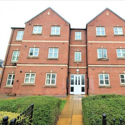 Rent this 2 bed apartment on West Green Avenue in Cudworth, S71 5JZ