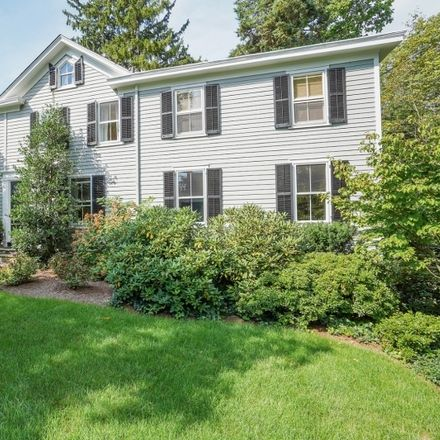 Rent this 5 bed house on Summit Ave in Summit, NJ